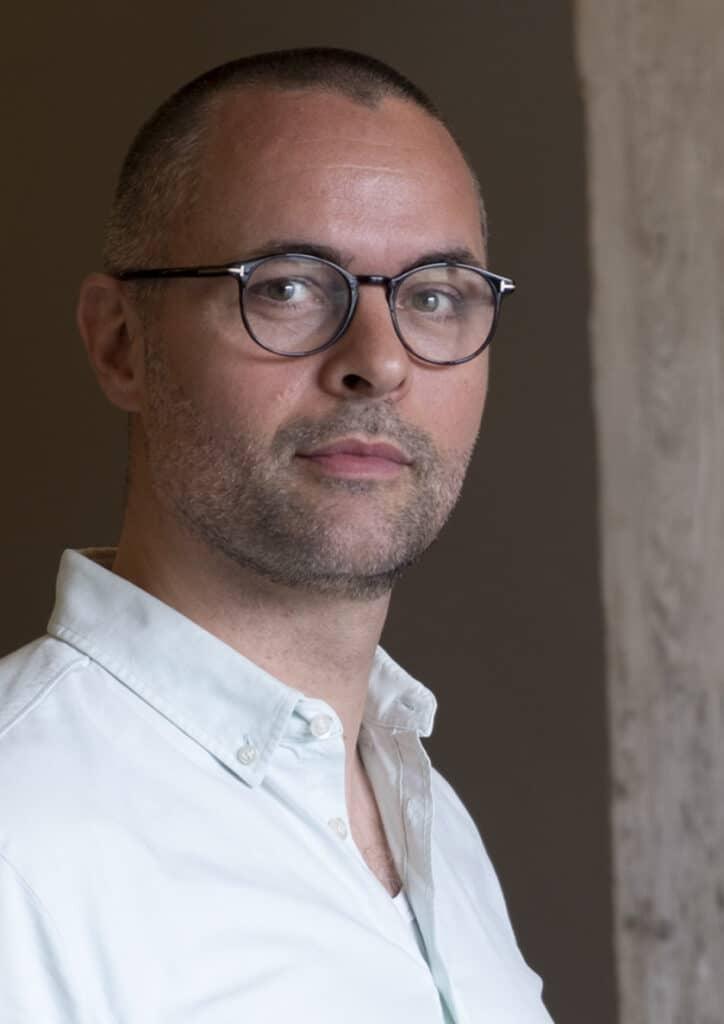 Jeppe Schytte-Hansen
